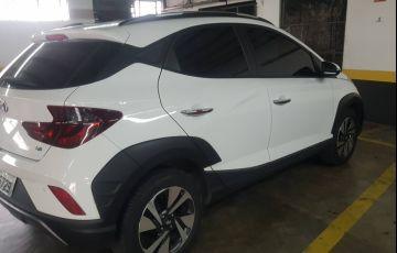 Hyundai HB20X 1.6 Diamond Plus (Aut) - Foto #7