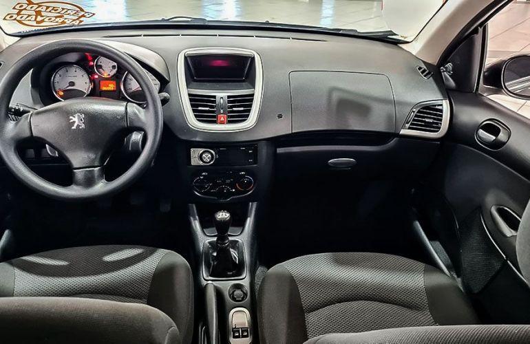 Peugeot 207 1.4 Xr 8v - Foto #5