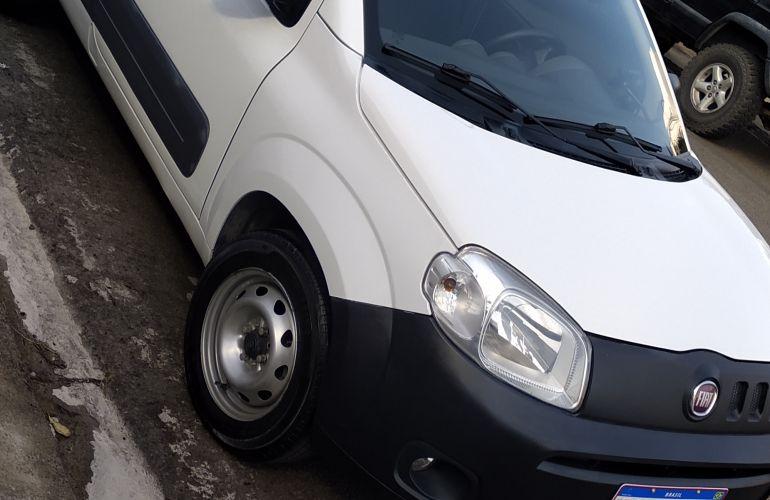 Fiat Fiorino Furgão 1.4 Evo (Flex) - Foto #1