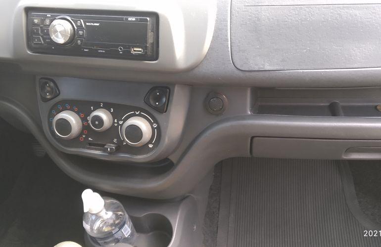 Fiat Fiorino Furgão 1.4 Evo (Flex) - Foto #9