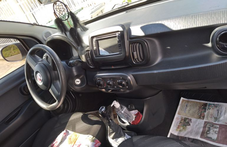 Fiat Mobi Evo Easy 1.0 (Flex) - Foto #3