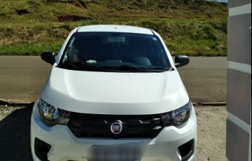 Fiat Mobi Evo Easy 1.0 (Flex) - Foto #4