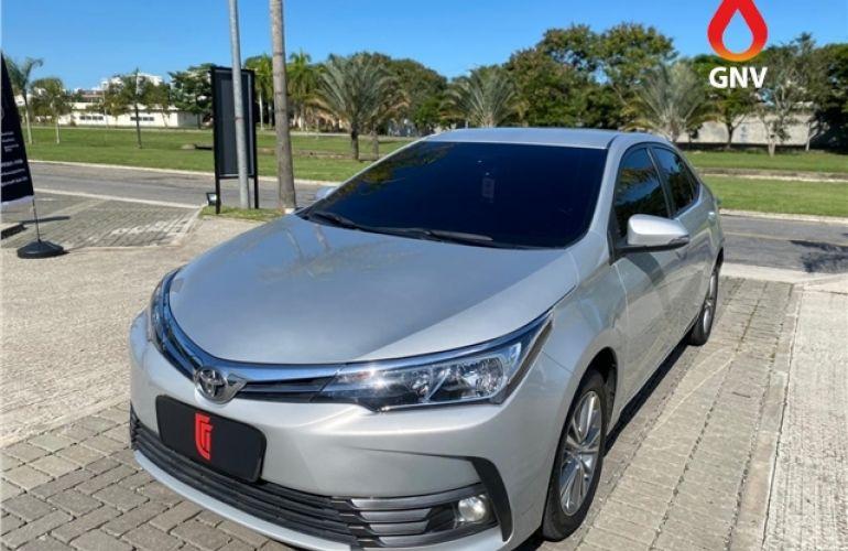 Toyota Corolla 1.8 Gli Upper 16V Flex 4p Automático - Foto #1