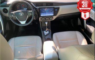 Toyota Corolla 1.8 Gli Upper 16V Flex 4p Automático - Foto #2
