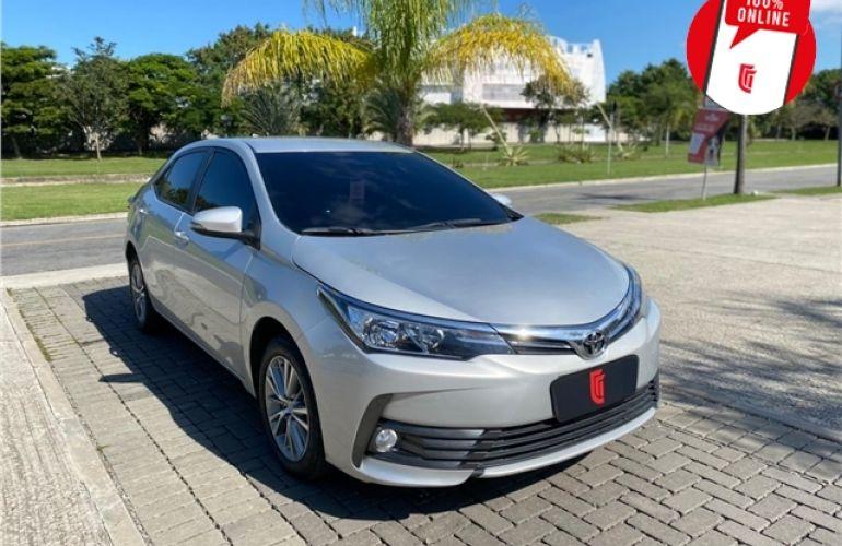 Toyota Corolla 1.8 Gli Upper 16V Flex 4p Automático - Foto #4