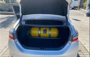 Toyota Corolla 1.8 Gli Upper 16V Flex 4p Automático - Foto #7