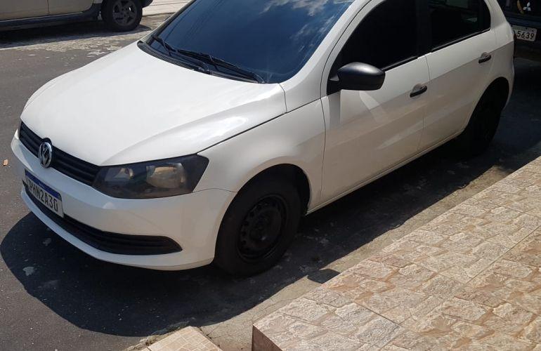 Volkswagen Gol 1.0 TEC Trendline (Flex) 4p - Foto #1