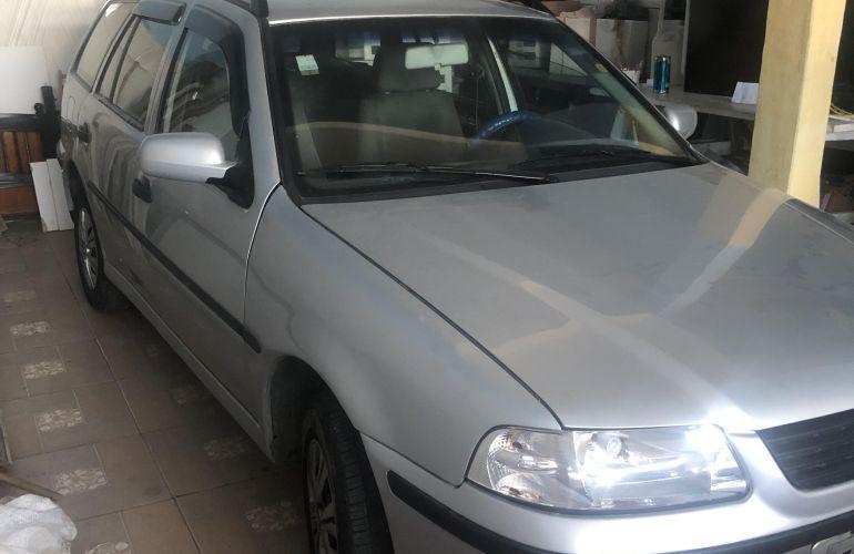 Volkswagen Parati 1.8 MI G3