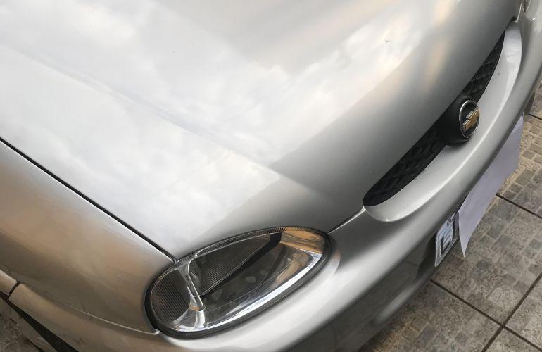 Chevrolet Corsa Sedan Wind 1.0 MPFi - Foto #3