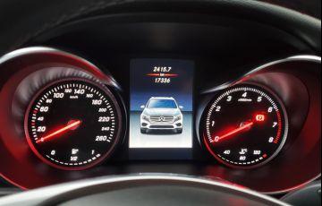 Mercedes-Benz GLC 250 Sport 4Matic