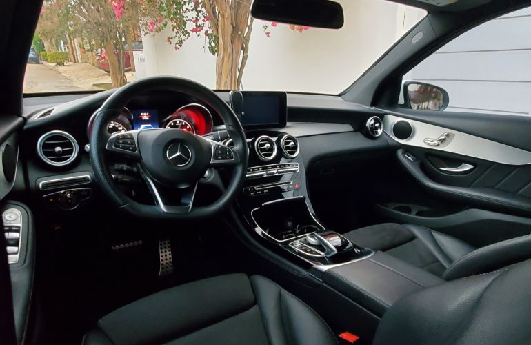 Mercedes-Benz GLC 250 Sport 4Matic - Foto #2