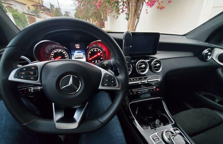 Mercedes-Benz GLC 250 Sport 4Matic - Foto #3