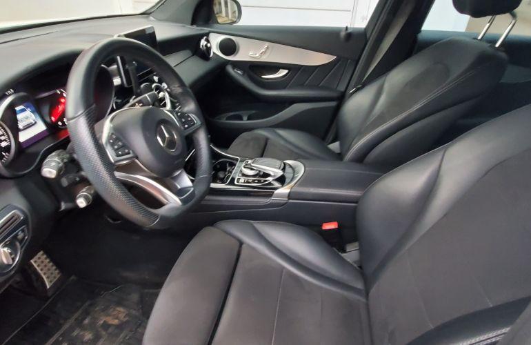 Mercedes-Benz GLC 250 Sport 4Matic - Foto #4