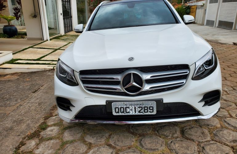 Mercedes-Benz GLC 250 Sport 4Matic - Foto #6