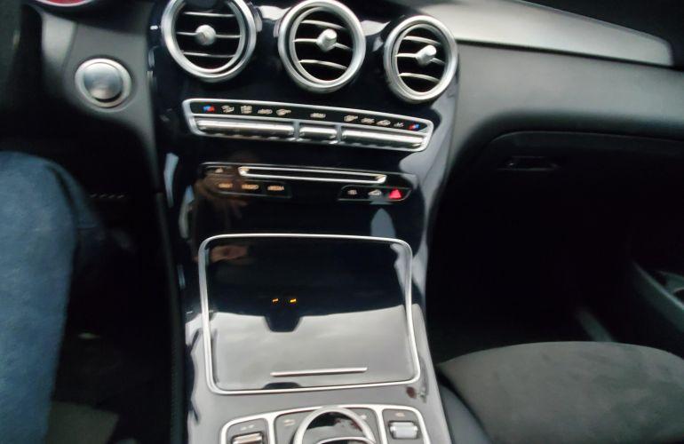 Mercedes-Benz GLC 250 Sport 4Matic - Foto #10