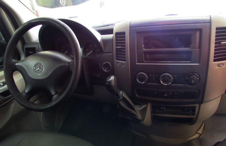 Mercedes-Benz Sprinter 2.1 CDI 415 Van Teto Baixo 15+1 Standard - Foto #9