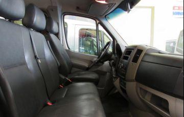 Mercedes-Benz Sprinter 2.1 CDI 415 Van Teto Baixo 15+1 Standard - Foto #8