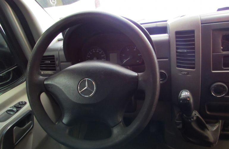 Mercedes-Benz Sprinter 2.1 CDI 415 Van Teto Baixo 15+1 Standard - Foto #10