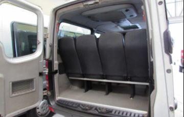 Mercedes-Benz Sprinter 2.1 CDI 415 Van Teto Baixo 15+1 Standard - Foto #5
