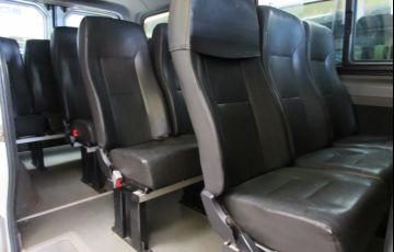 Mercedes-Benz Sprinter 2.1 CDI 415 Van Teto Baixo 15+1 Standard - Foto #6
