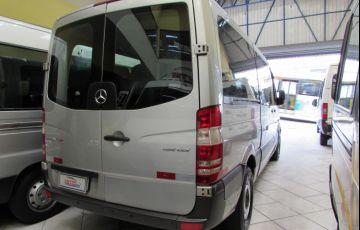 Mercedes-Benz Sprinter 2.1 CDI 415 Van Teto Baixo 15+1 Standard - Foto #4