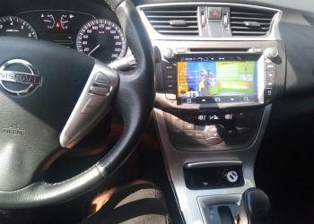 Nissan Sentra SV 2.0 16V CVT (Flex) - Foto #5