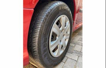 Peugeot 206 Hatch. Presence 1.4 8V - Foto #9
