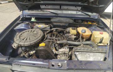 Volkswagen Parati CL 1.8 - Foto #4