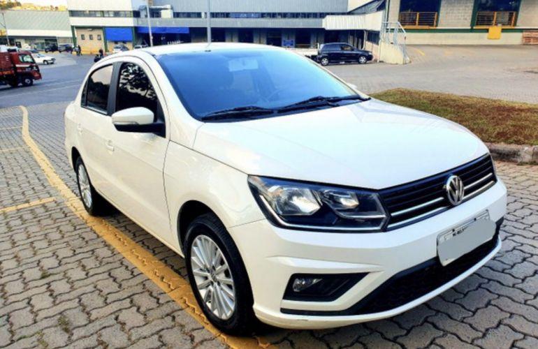 Volkswagen Voyage 1.6 MSI (Flex) - Foto #3