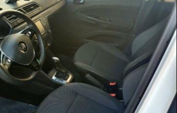 Volkswagen Voyage 1.6 MSI (Flex) - Foto #4