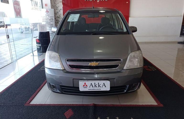 Chevrolet Meriva Premium Easytronic 1.8 Mpfi 8V Flexpower - Foto #2