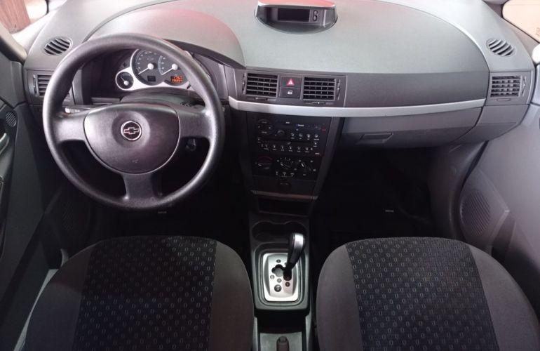 Chevrolet Meriva Premium Easytronic 1.8 Mpfi 8V Flexpower - Foto #4