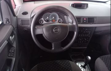Chevrolet Meriva Premium Easytronic 1.8 Mpfi 8V Flexpower - Foto #5