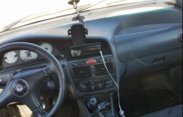Fiat Siena Sport MTV 1.6 MPi 16V - Foto #3