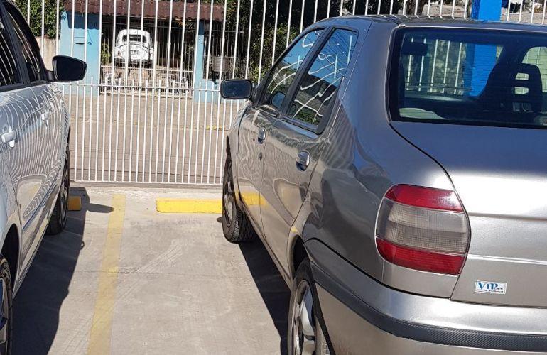 Fiat Siena Sport MTV 1.6 MPi 16V - Foto #5