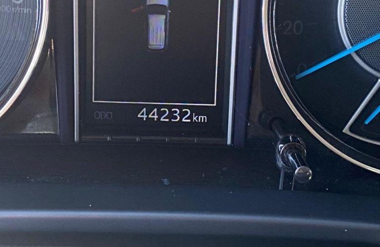 Toyota SW4 2.7 SR 4x2 (Aut) (Flex) - Foto #1
