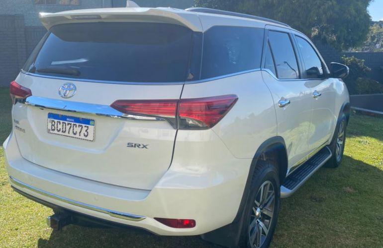 Toyota SW4 2.7 SR 4x2 (Aut) (Flex) - Foto #2