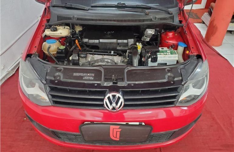 Volkswagen Fox 1.0 Mi 8V Flex 2p Manual - Foto #6