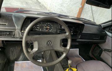 Volkswagen Santana CL 1.8 - Foto #4