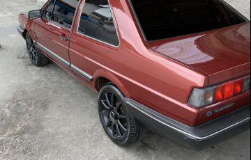 Volkswagen Santana CL 1.8 - Foto #6