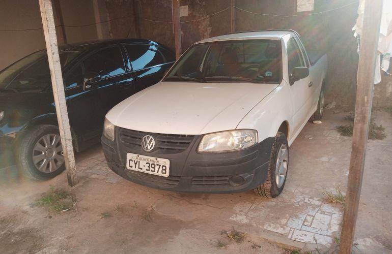 Volkswagen Saveiro City 1.6 G4 (Flex) - Foto #1