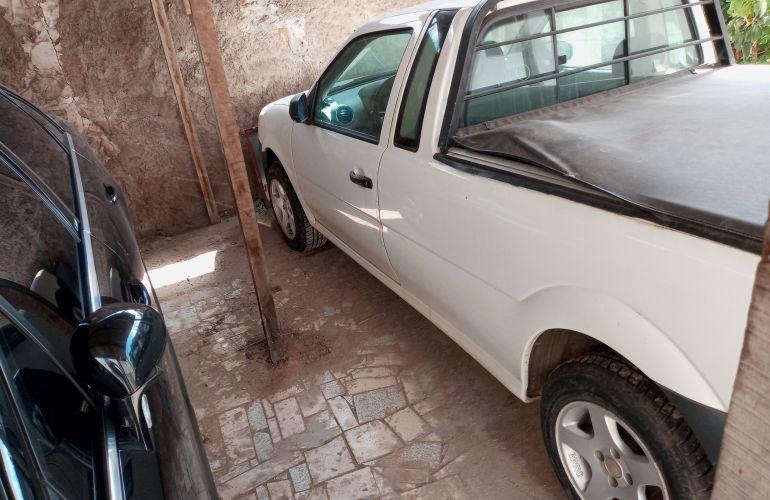 Volkswagen Saveiro City 1.6 G4 (Flex) - Foto #3