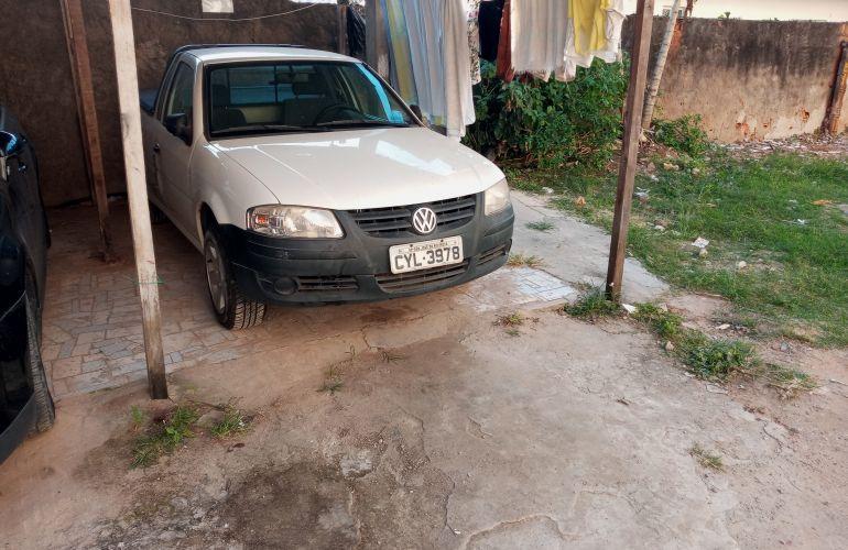 Volkswagen Saveiro City 1.6 G4 (Flex) - Foto #4