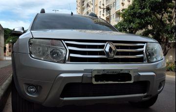 Renault Duster 2.0 16V Dynamique (Flex)(Aut) - Foto #4