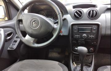 Renault Duster 2.0 16V Dynamique (Flex)(Aut) - Foto #7
