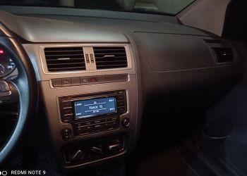 Volkswagen Fox Comfortline 1.6 MSI (Flex)