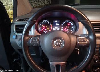 Volkswagen Fox Comfortline 1.6 MSI (Flex) - Foto #6