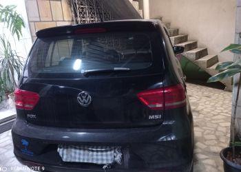 Volkswagen Fox Comfortline 1.6 MSI (Flex) - Foto #7