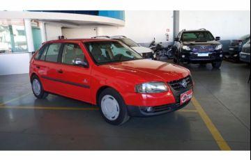 Volkswagen Gol 1.0 8V (G4)(Flex)4p - Foto #6
