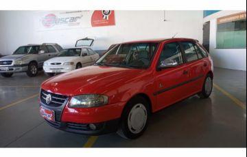 Volkswagen Gol 1.0 8V (G4)(Flex)4p - Foto #7